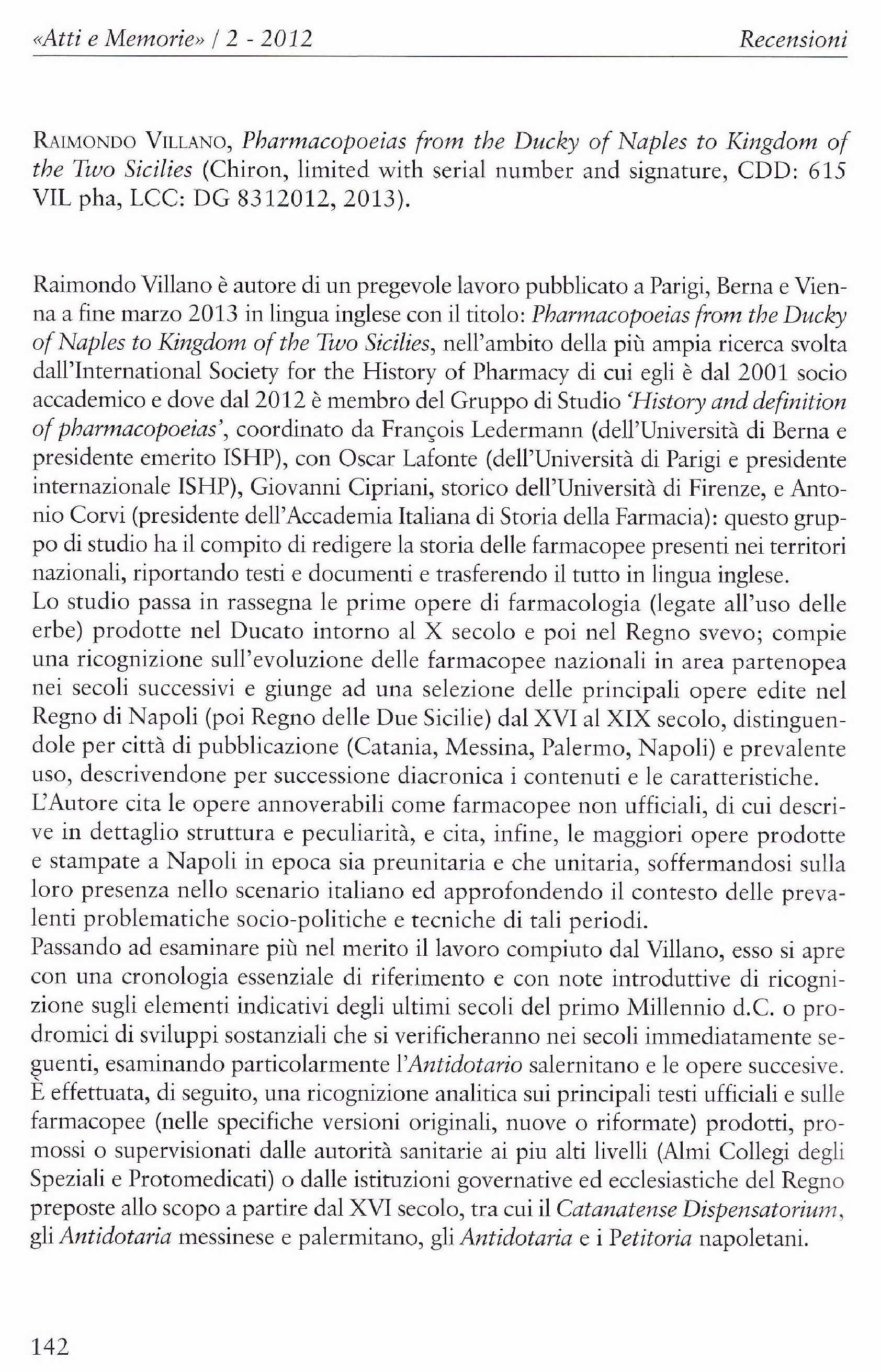 Recensione p. 2/3