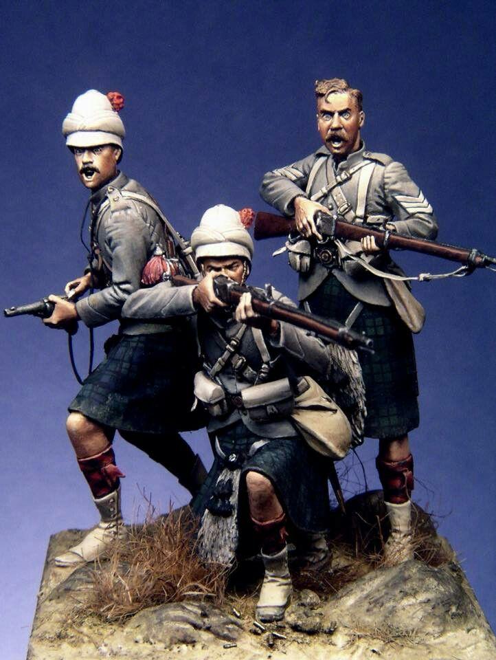 book highlanders