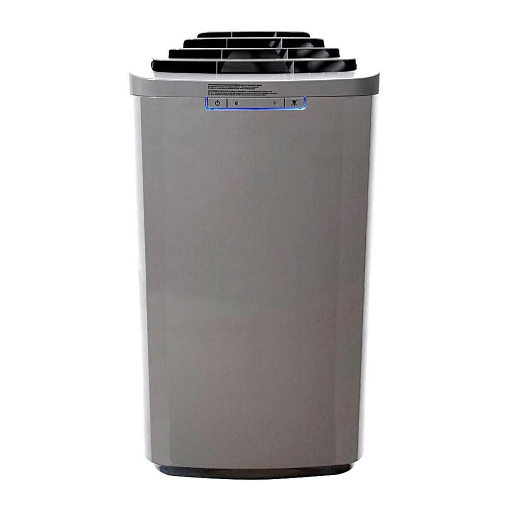 Whynter Eco Friendly 13 000 Btu Dual Hose Portable Air Conditioner