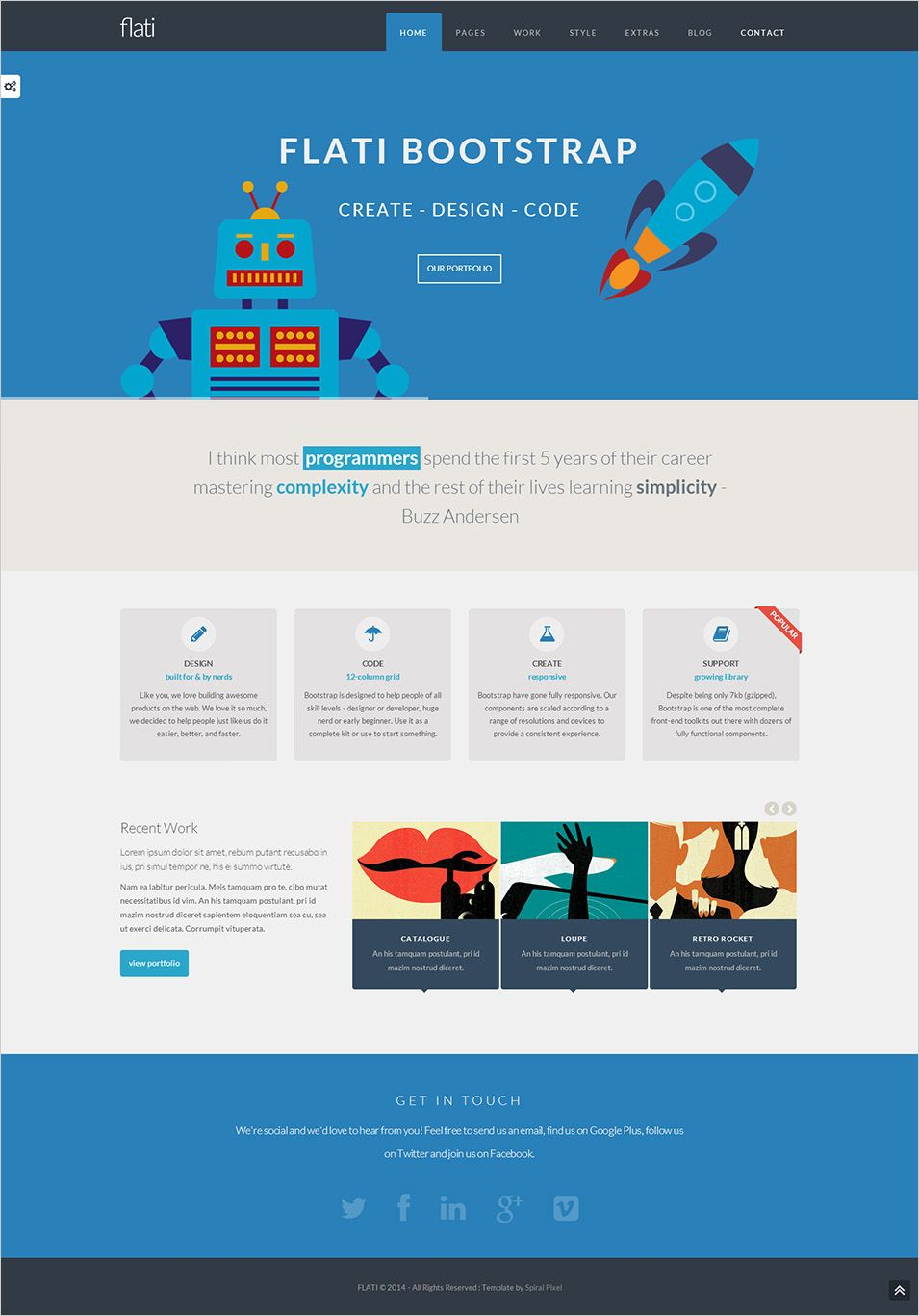 Image Result For Website Templates Flat Design Ecommerce Website Design Web Design Website Design Company