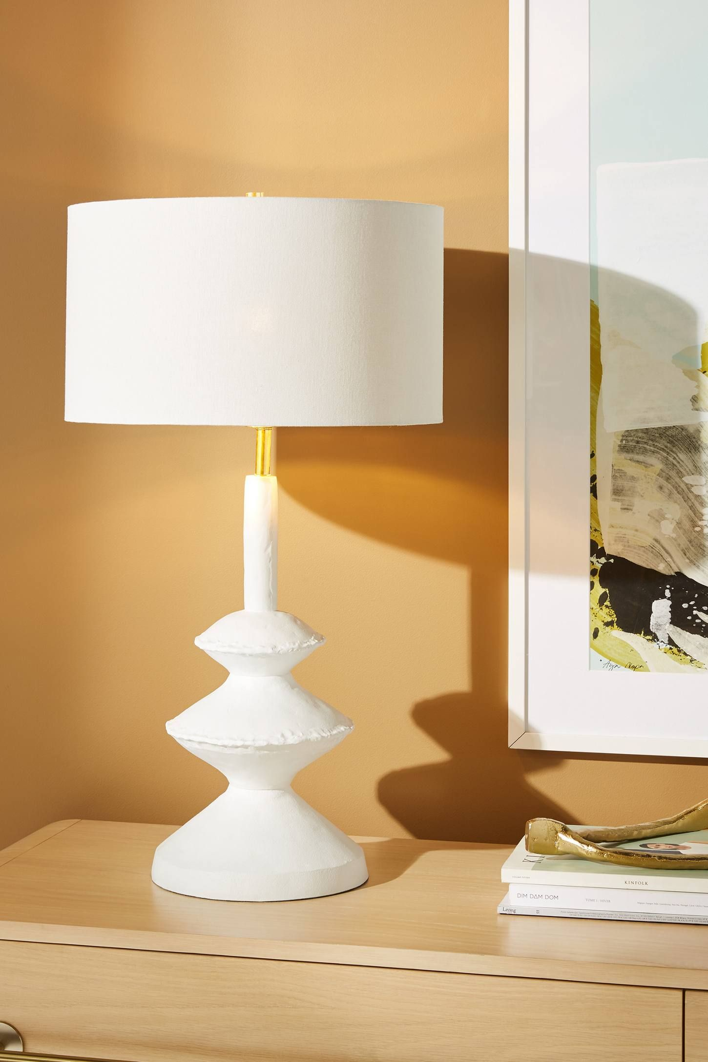 Hope Table Lamp In 2020 With Images Lamp Table Lamp Unique