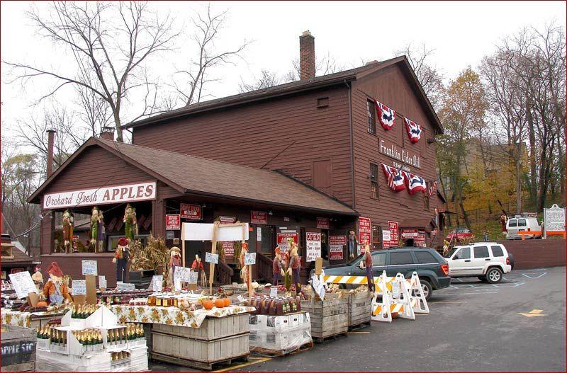 Franklin Cider Mill Michigan fun, Michigan, Flint michigan