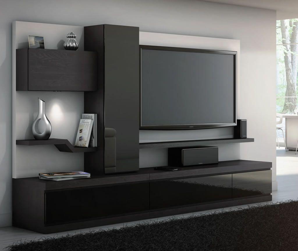 Jsp Furniture: Linea, Credenza With Storage Unit, Home Theater Furniture