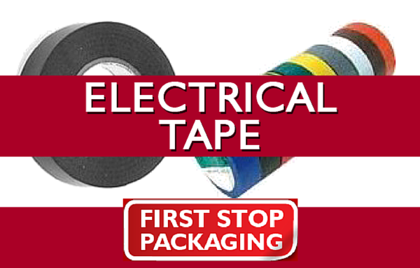 We stock a variety of different Electrical Tape, visit our website to see our complete range