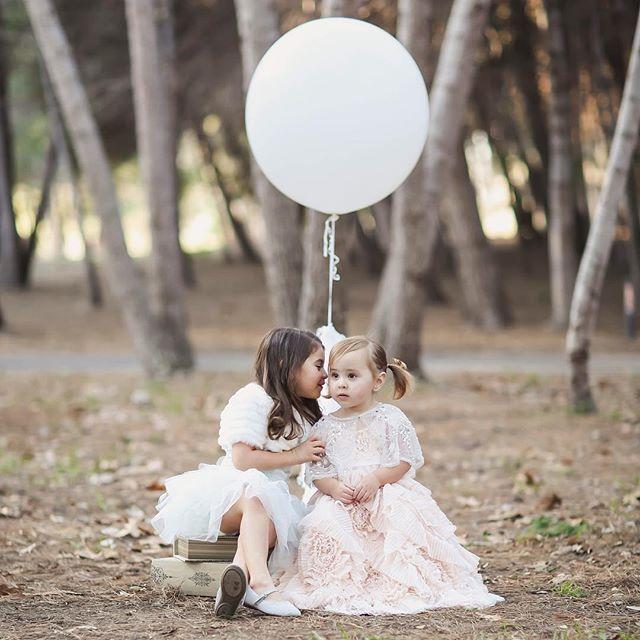 my balloon.