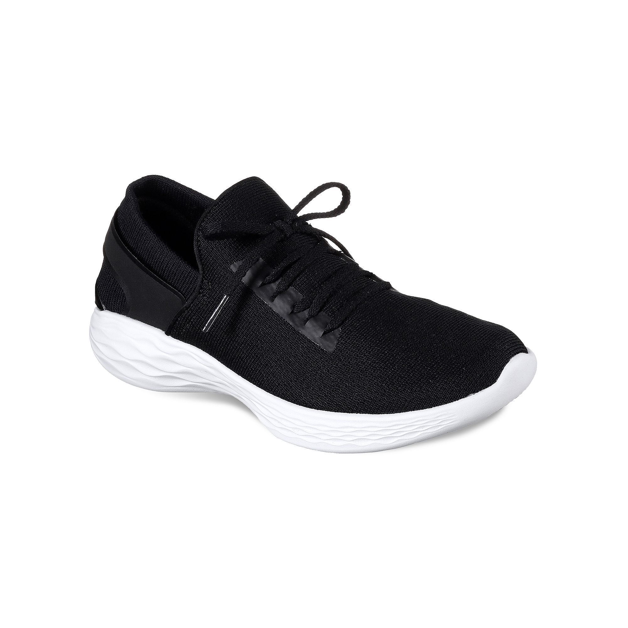 Choose Size Grey Skechers Women/'s YOU Inspire Slip-on Shoe Brand New!