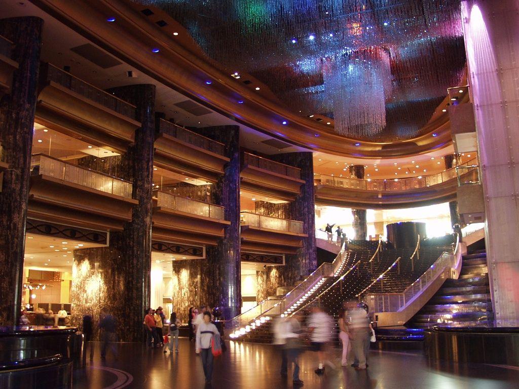 Grand atrium casino night new casino slot games on line