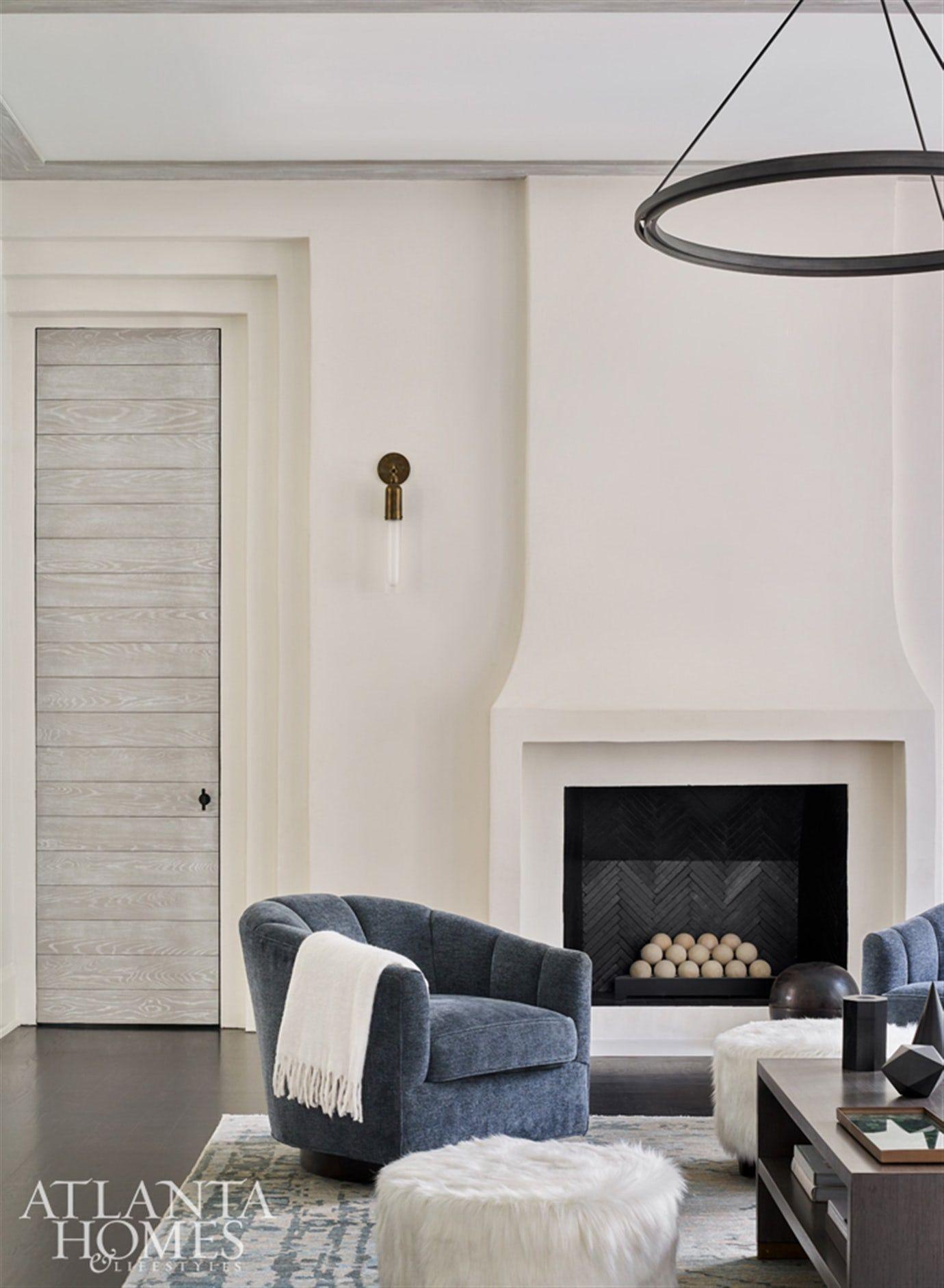Photo of Interior Designer Portfolio by Brian Watford Interiors – Dering Hall