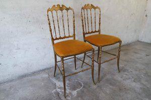Sedie Chiavarine ~ Sotto la denominazione di sedie chiavarine si annoverano diversi