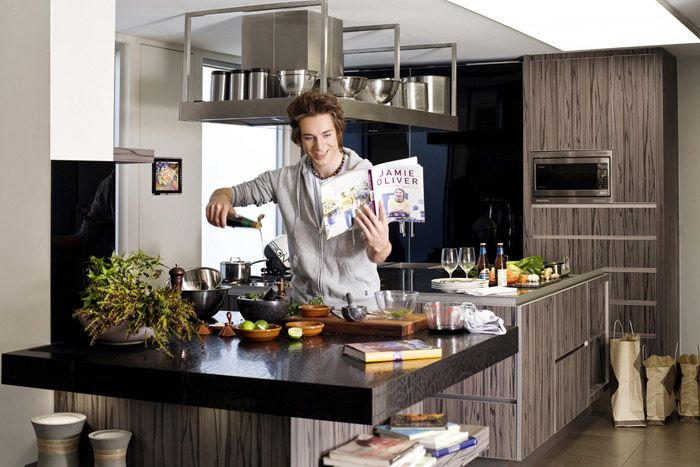 Superieur The 5 Lifestyle Kitchens, Which One Are You? ...