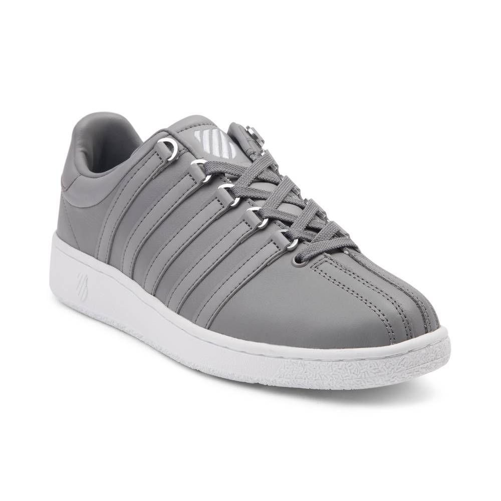 Mens K-Swiss Classic VN Athletic Shoe