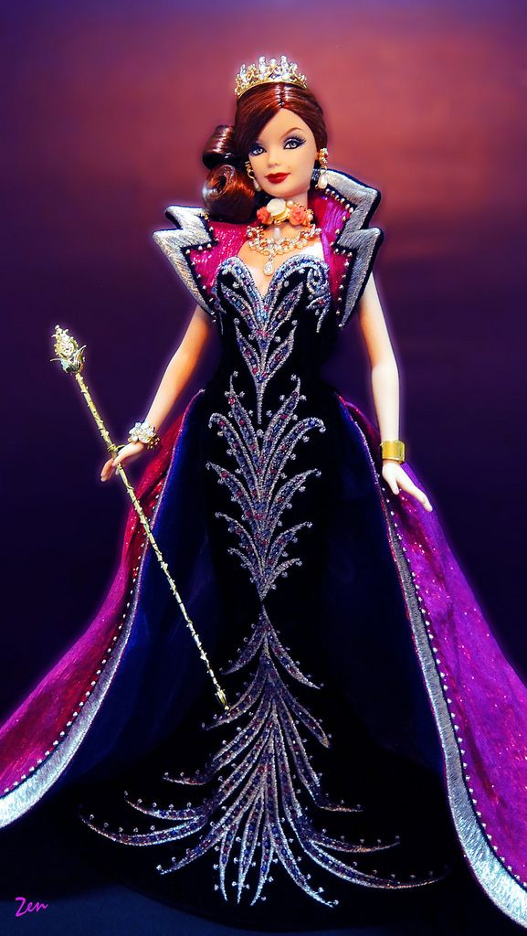barbie noel 2018 cora Cora from Once Upon a Time | Barbie Collection | Pinterest  barbie noel 2018 cora