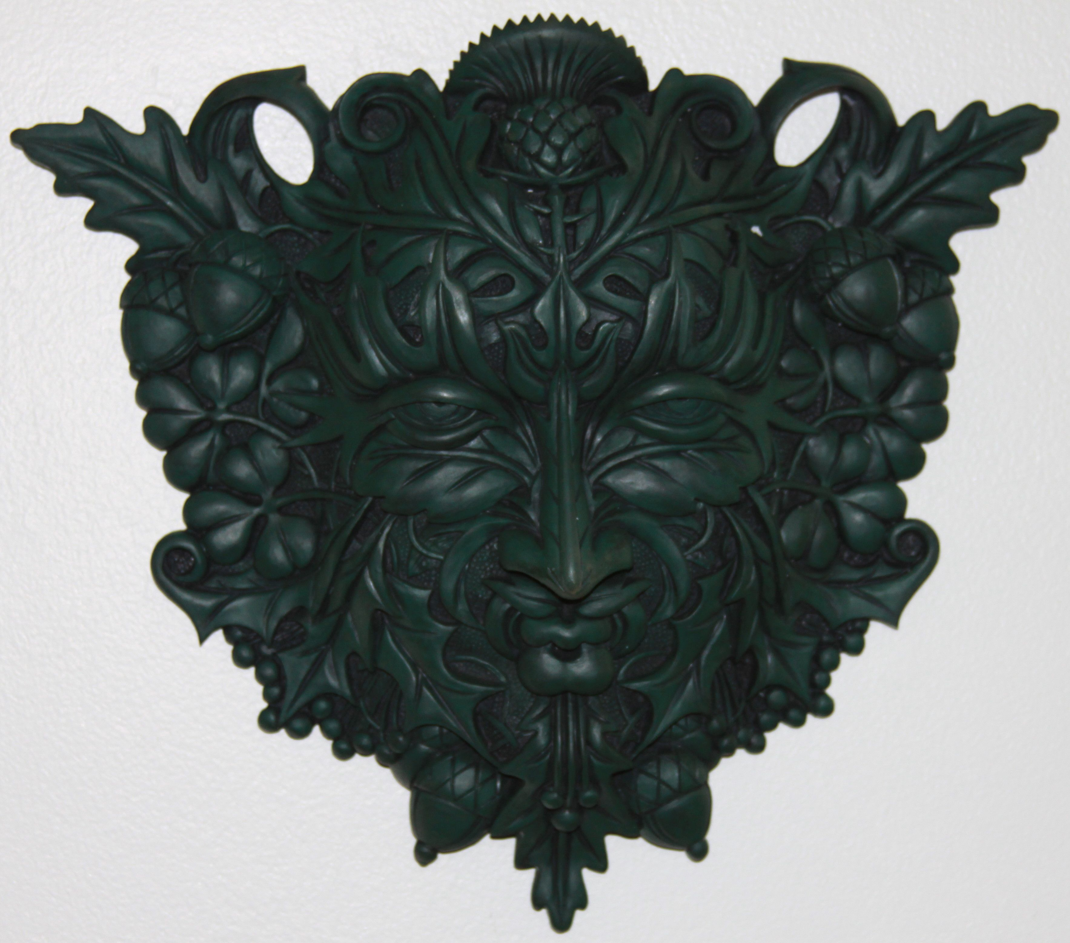 Wallartscottishgreenmang woodcarving pinterest woodcarving