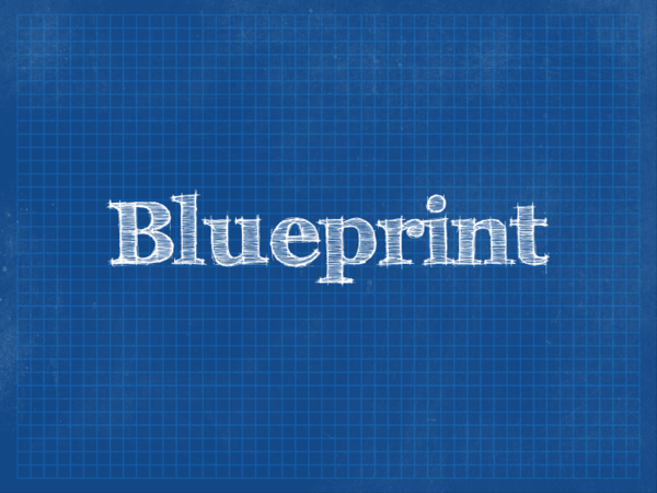 Deckologies blueprint background or theme for powerpoint looks deckologies blueprint background or theme for powerpoint looks like a reproduction of an architects malvernweather Image collections