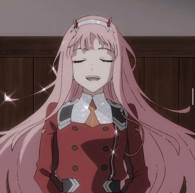 Photo of Edited zerotwo pics