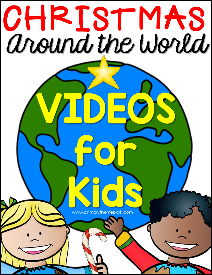 Christmas Around the World Videos Christmas crafts