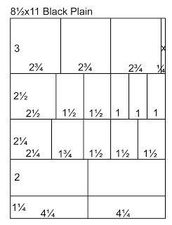 February 2013 - Club Scrap Matrix ALSB 10-card set using ...