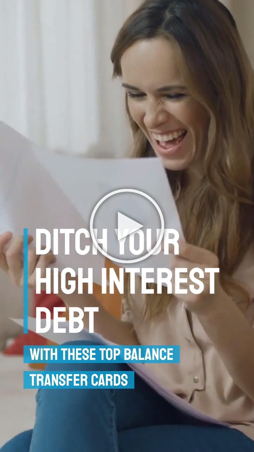 Balance transfer credit cards are quickly the