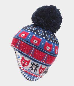 Baby Faroe Beanie Winter Hats 77ce1fc4d5b