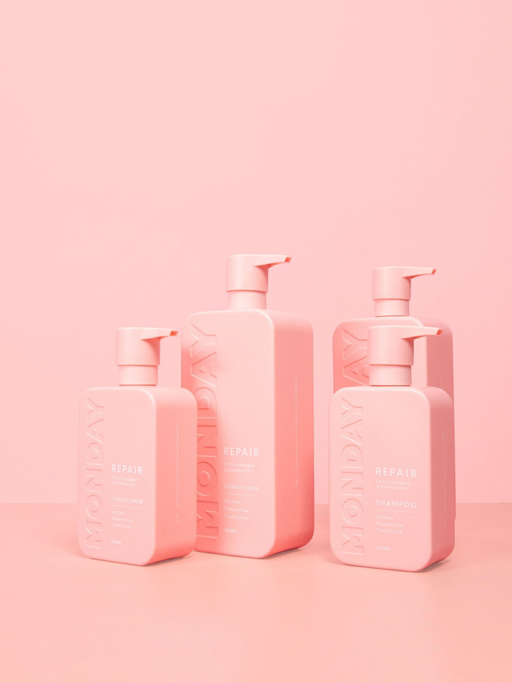 Photo of Monday Hair Care Makes You Want To Pamper Yourself