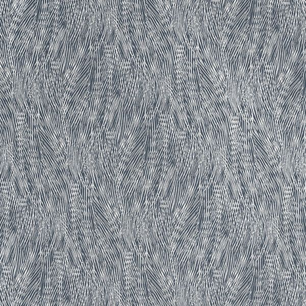 Schumacher Grand Cascade Fabric, Rugs on carpet
