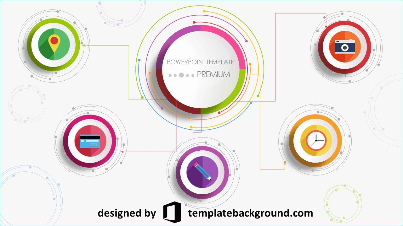 Free Download Powerpoint Template Animation Which Will