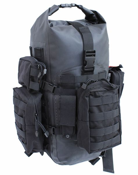 outdoor survie portage sac a dos etanche hpa molledry 40 hpa bug out bag. Black Bedroom Furniture Sets. Home Design Ideas
