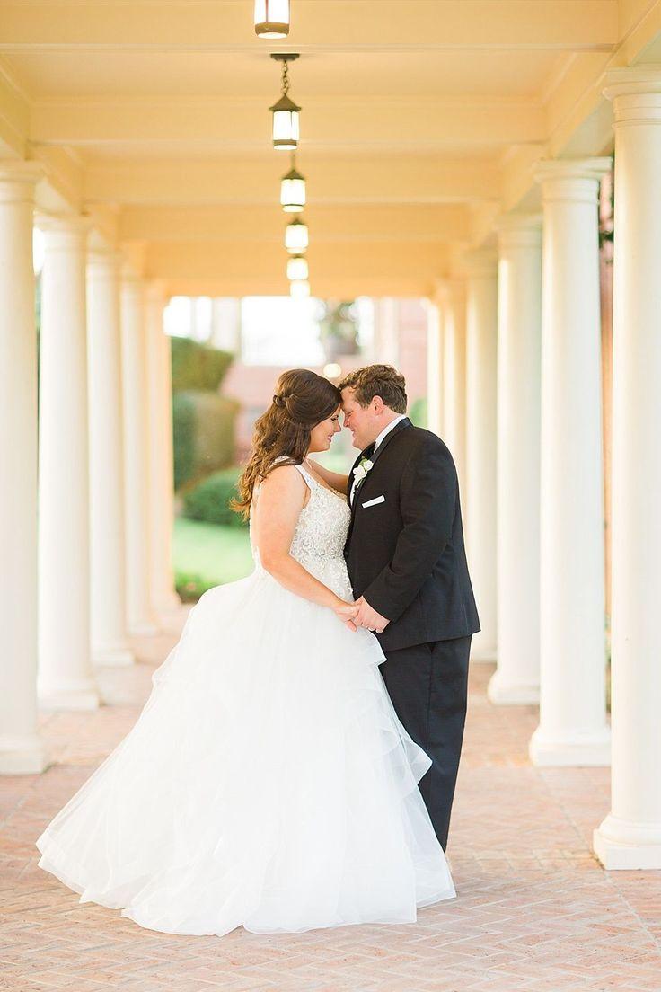 Houston country club wedding wedding ceremony u reception
