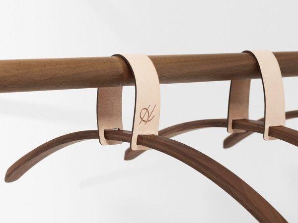 Belt  H                                                                                                                                                                                 More is part of Hanger design -