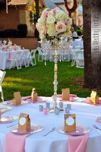 wedding reception centerpiece rentals 4 16 16 u003c3 wedding rh pinterest com  wedding reception decoration rentals