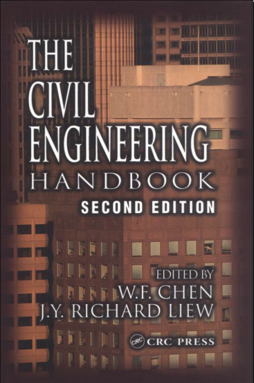download handbook of civil engineering free