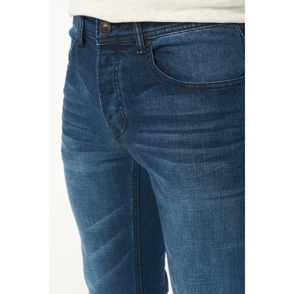 Trench//Veste//Jacket Femme//Woman Taille 36-38-40-42 bleu marine NEUF