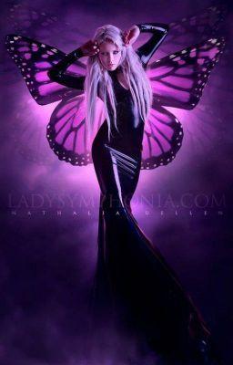 Erotic fantasy fairy art
