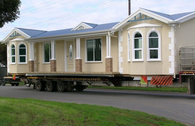 Portable Homes Houses Transportable Homes Series From 30 To 40