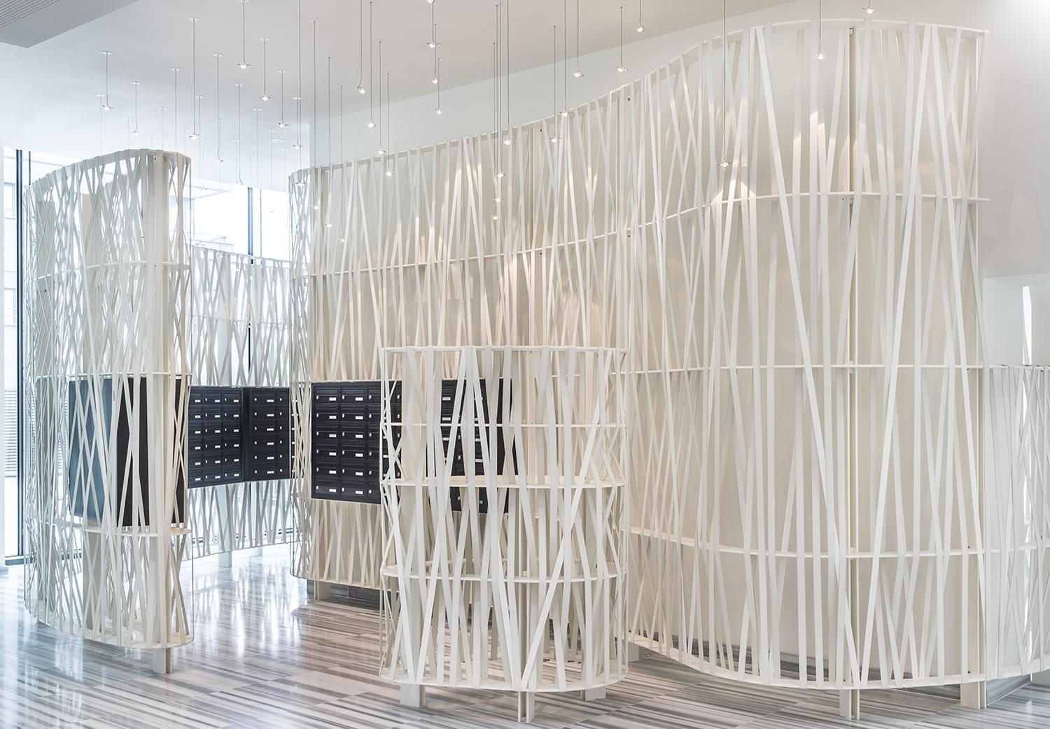 decorative partition wall - tìm với google | divider | pinterest