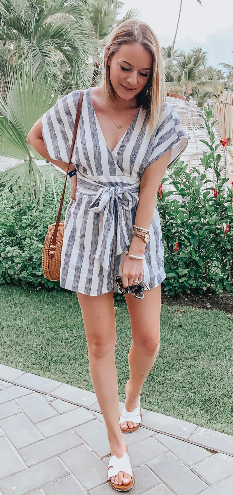 15+ Affordable Vacation Outfits #vacationoutfits