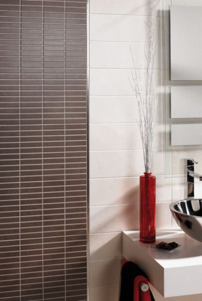 Carrelage trend colorker tanguy mat riaux salle de bains for Carrelage colorker