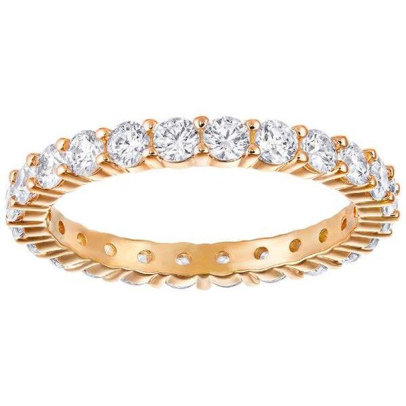 a28781ed7c66 anillo swarovski vittore 5257481-58 | Joyeria | Anillos swarovski ...