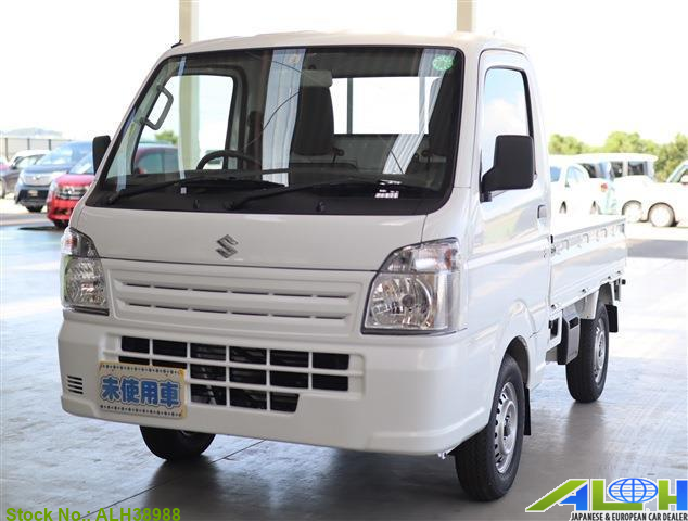 13410 Japan Used 2020 Suzuki Carry Truck Truck Flat Bed For Sale Auto Link Holdings Llc Suzuki Carry Suzuki Used Trucks
