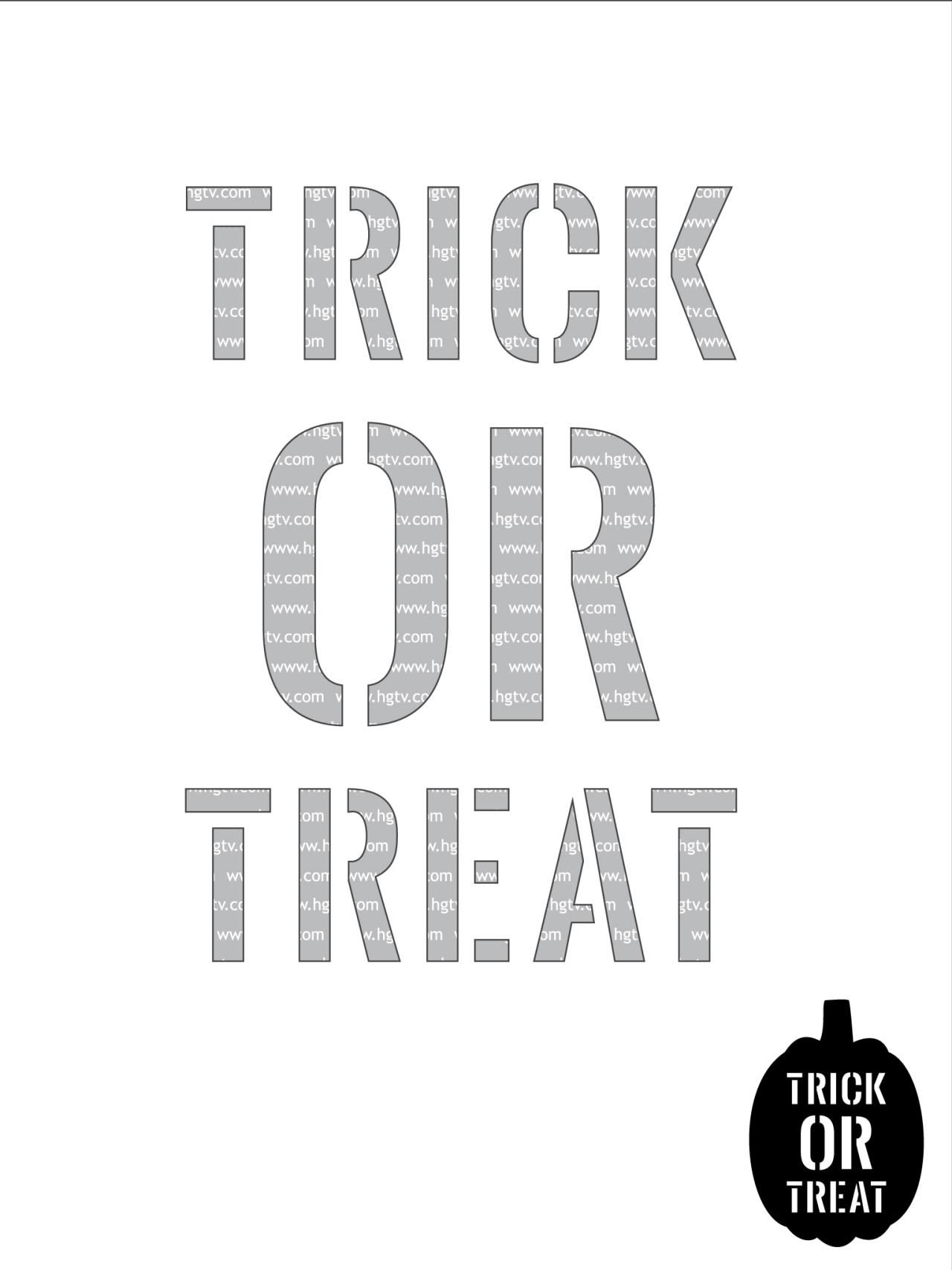 Uncategorized Trick Or Treat Stencil advanced halloween pumpkin carving templates carvings interior design styles and color schemes for home decorating