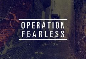 Fearless - cool idea for youth groups