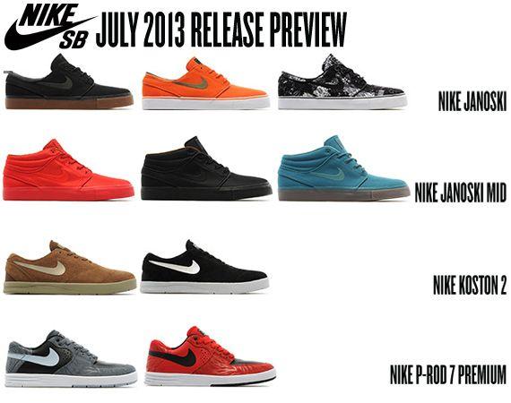 stång Ekologi Ormbunke  Nike SB - July 2013 | Nike shoes cheap, Nike, Nike air presto
