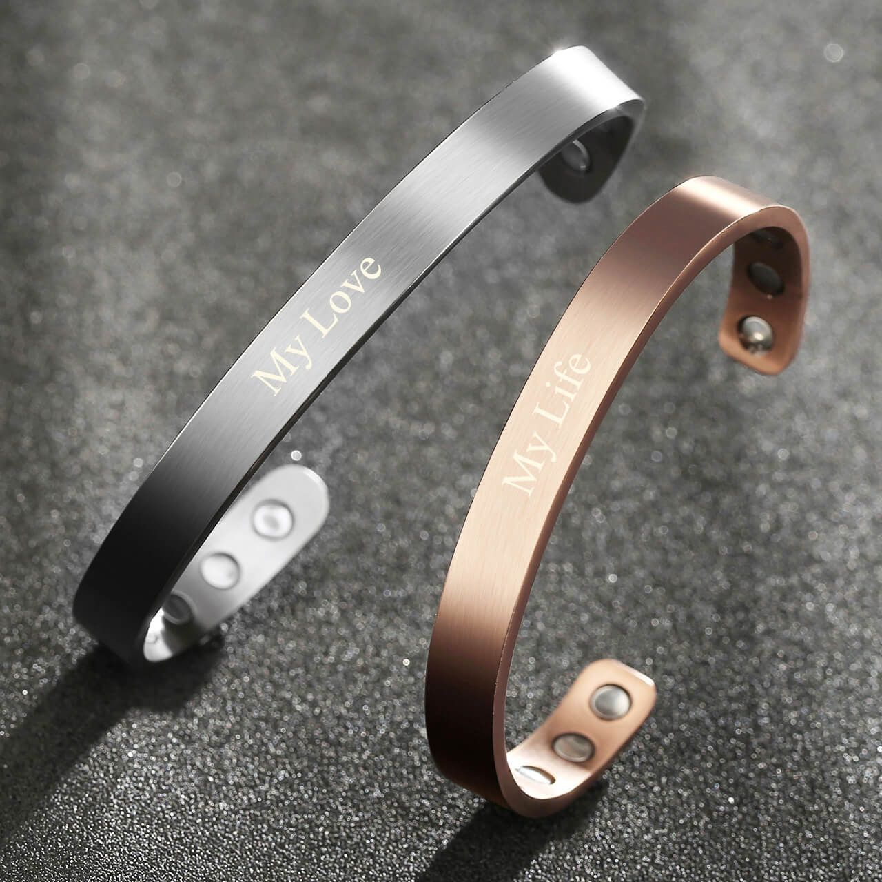 jovivi bracelet couple