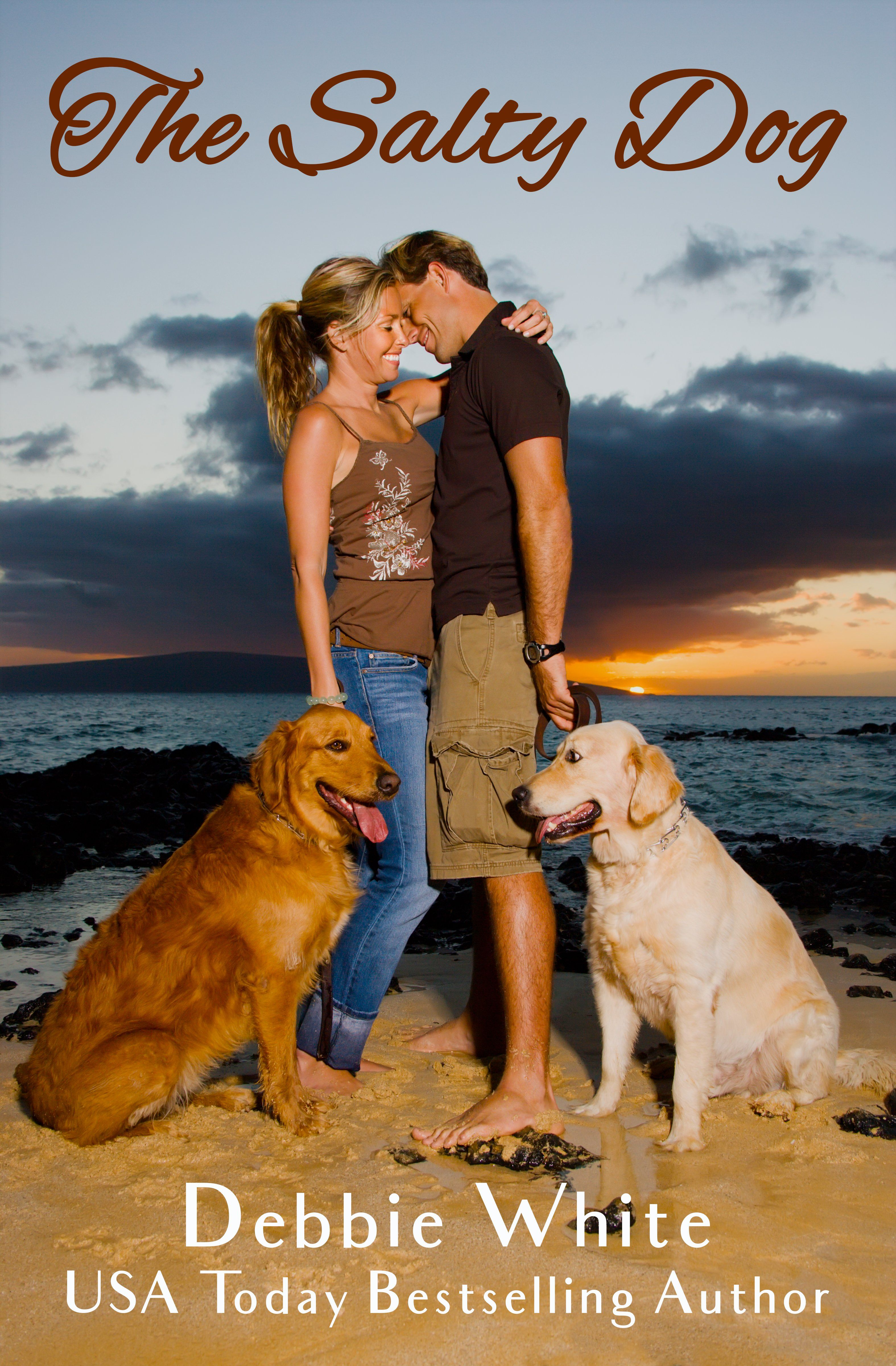 The Salty Dog (With images) Dog lovers, Dogs, Salty dog