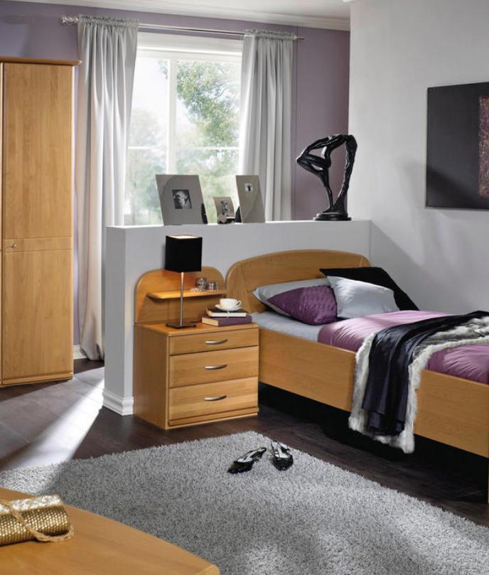 Schlafzimmer Set, Schlafzimmermöbel, komplett Schlafzimmer