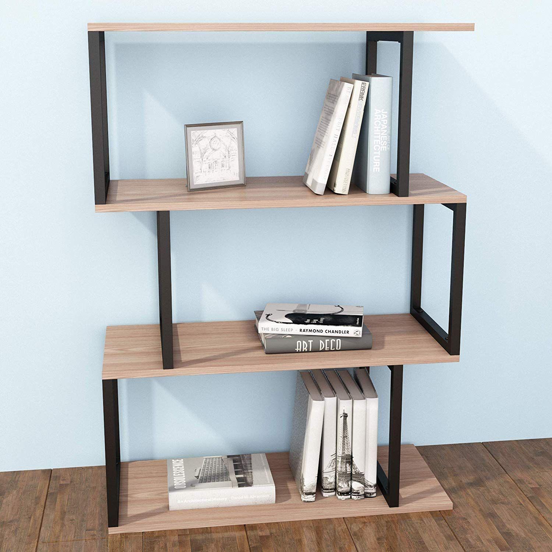 Pin On Bookshelf #storage #shelf #for #living #room