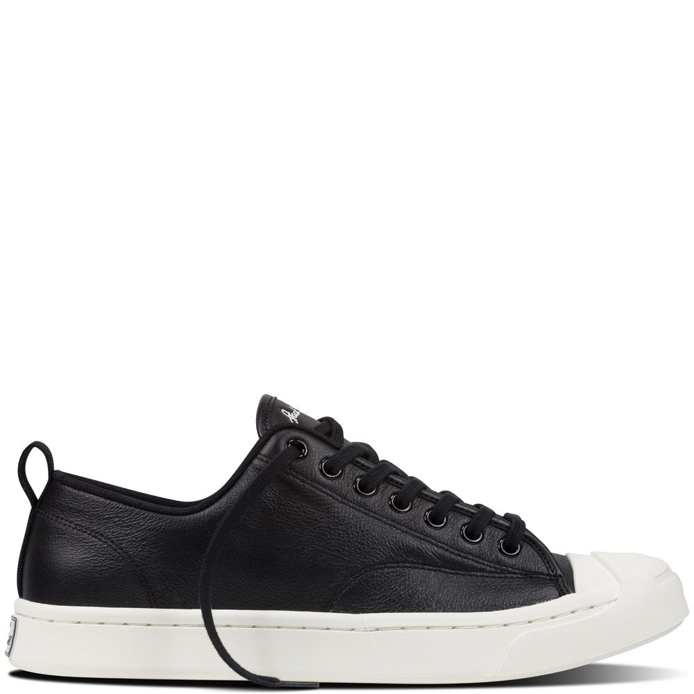 Converse JACK PURCELL nero