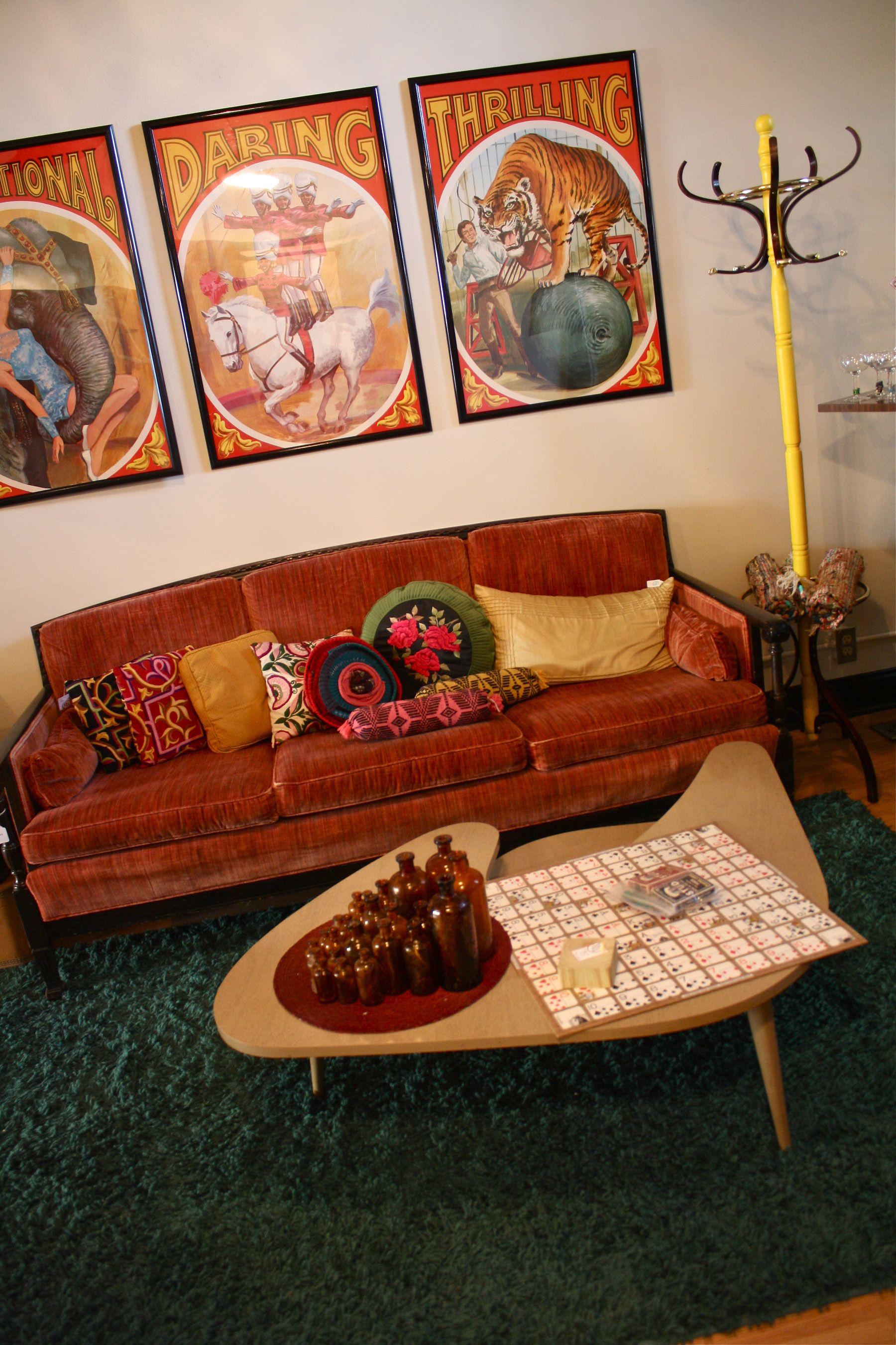 Paperdoll Vintage Boutique   Omaha, NE   Home decor, House design ...