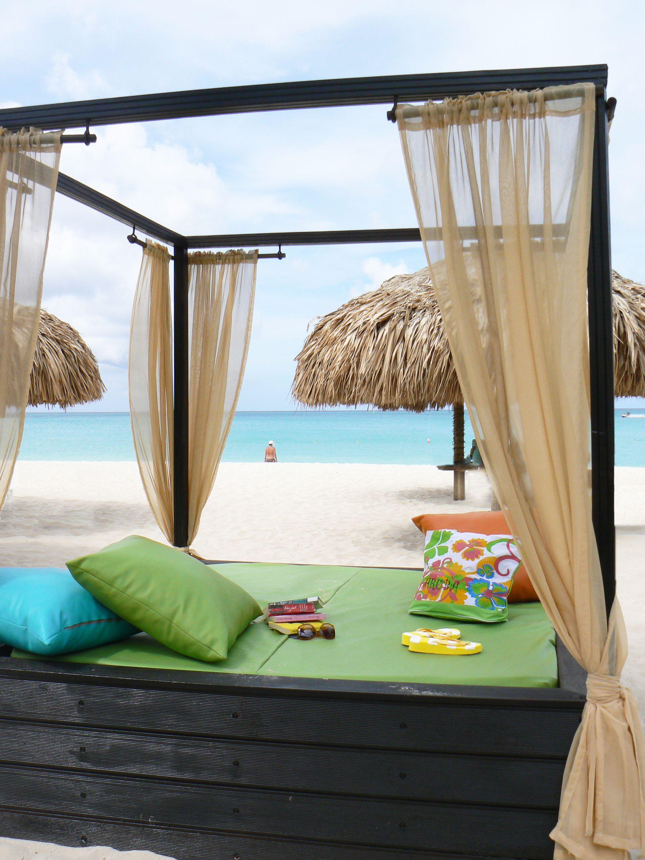 Relax at Eagle Beach Aruba Relax at