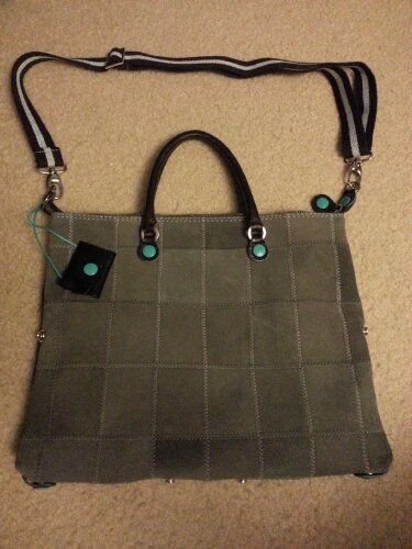 Gab Bags Italy Gabs Bag From Review Italian Beauty Pocket Books Pouch